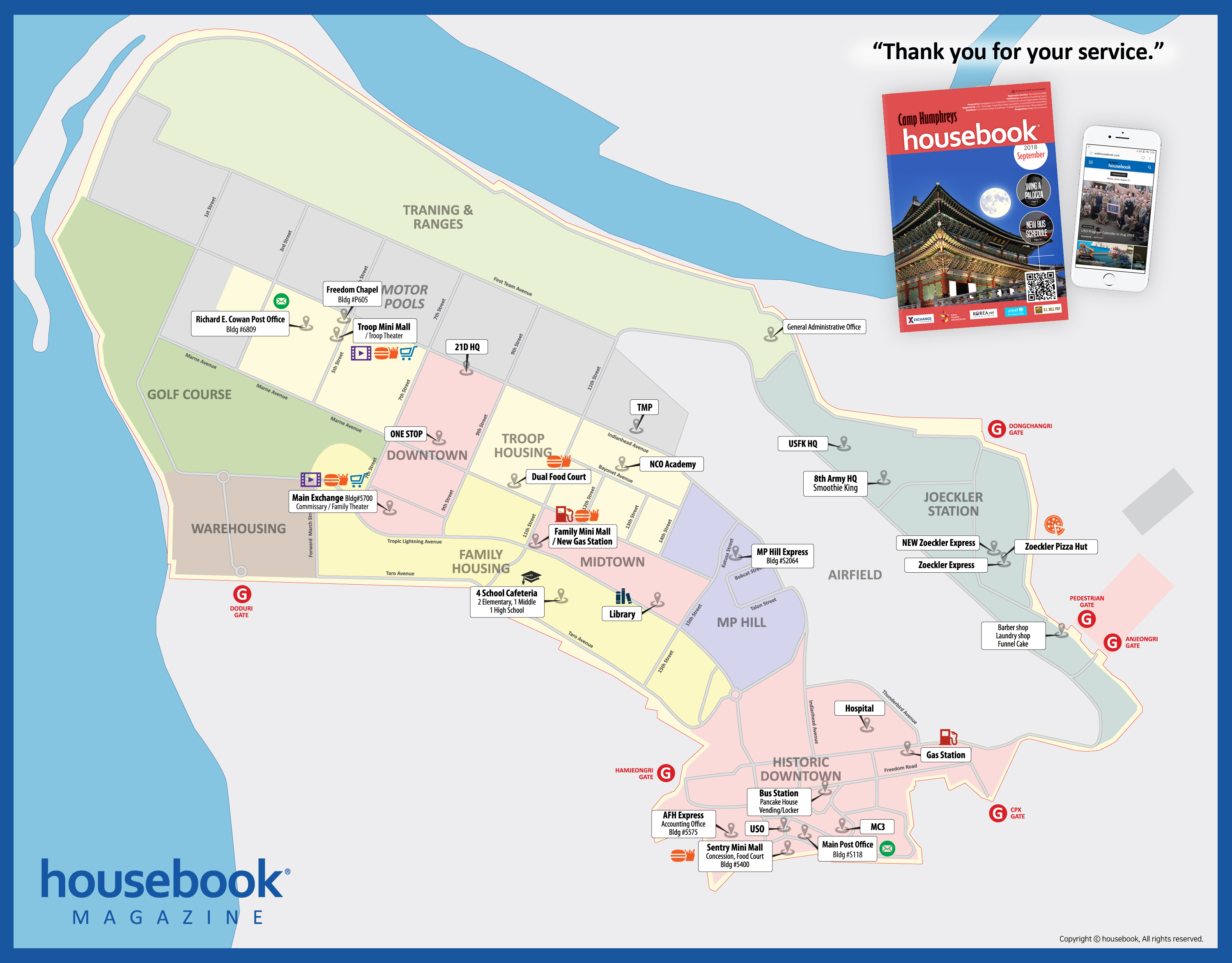 Maps & Gate Hours | housebook Camp Humphreys Map on camp mctureous map, camp carroll korea, camp hansen map, camp atterbury map, camp jackson korea, camp casey map, camp lejeune map, camp red cloud, camp butler map, camp shelby map, camp long map, camp kinser map, camp robinson military base map, camp sevier map, camp claiborne map, camp george map, camp hovey, camp washington map, camp elliott san diego map, camp foster map,